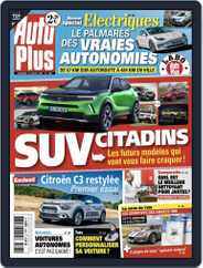 Auto Plus France (Digital) Subscription July 31st, 2020 Issue