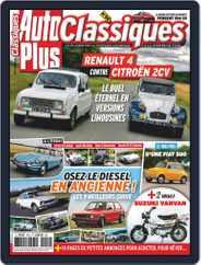Auto Plus Classique (Digital) Subscription August 1st, 2020 Issue