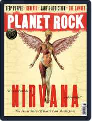 Planet Rock (Digital) Subscription July 24th, 2020 Issue