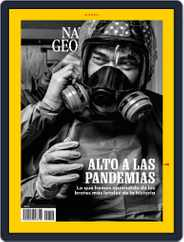 National Geographic México (Digital) Subscription August 1st, 2020 Issue