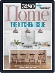 5280 Home (Digital) Subscription August 1st, 2020 Issue