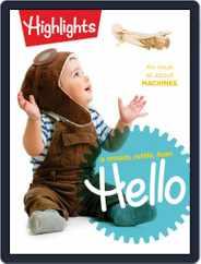 Highlights Hello (Digital) Subscription September 1st, 2020 Issue