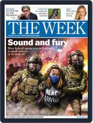 The Week (Digital) Subscription August 7th, 2020 Issue