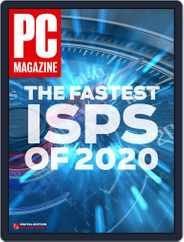 Pc (Digital) Subscription August 1st, 2020 Issue