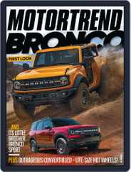 MotorTrend (Digital) Subscription September 1st, 2020 Issue