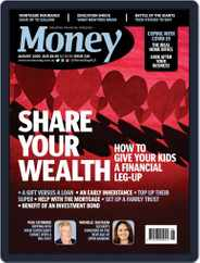 Money Australia (Digital) Subscription August 1st, 2020 Issue