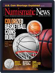 Numismatic News (Digital) Subscription August 11th, 2020 Issue