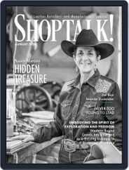 Shop Talk! (Digital) Subscription August 1st, 2020 Issue