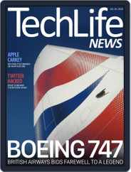 Techlife News (Digital) Subscription July 25th, 2020 Issue