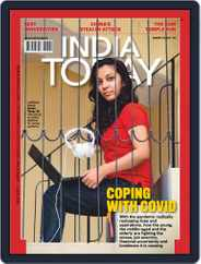 India Today (Digital) Subscription August 10th, 2020 Issue