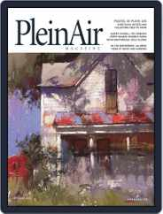 Pleinair (Digital) Subscription August 1st, 2020 Issue