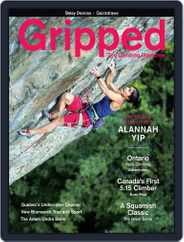 Gripped: The Climbing (Digital) Subscription August 1st, 2020 Issue