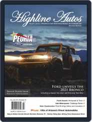 Highline Autos (Digital) Subscription July 1st, 2020 Issue