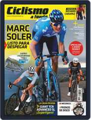 Ciclismo A Fondo (Digital) Subscription August 1st, 2020 Issue