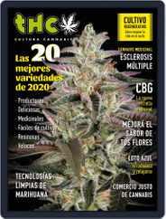 Revista THC (Digital) Subscription July 1st, 2020 Issue