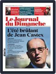 Le Journal du dimanche (Digital) Subscription August 2nd, 2020 Issue