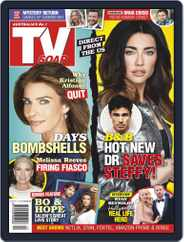 TV Soap (Digital) Subscription August 17th, 2020 Issue
