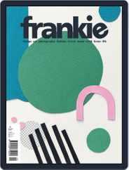 Frankie (Digital) Subscription September 1st, 2020 Issue