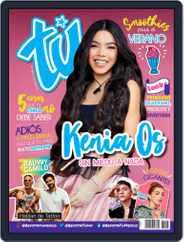 Tú México (Digital) Subscription August 1st, 2020 Issue