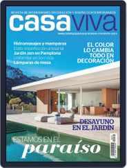 Casa Viva (Digital) Subscription August 1st, 2020 Issue