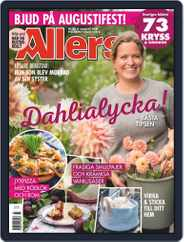 Allers (Digital) Subscription August 1st, 2020 Issue