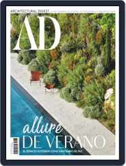 Architectural Digest Mexico (Digital) Subscription August 1st, 2020 Issue