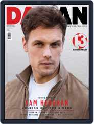 Da Man (Digital) Subscription April 1st, 2020 Issue