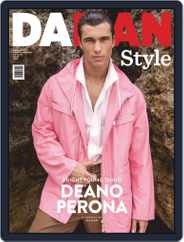 Da Man (Digital) Subscription March 23rd, 2020 Issue
