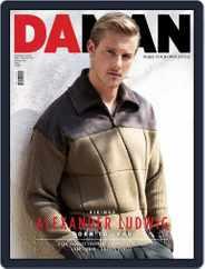 Da Man (Digital) Subscription December 1st, 2019 Issue