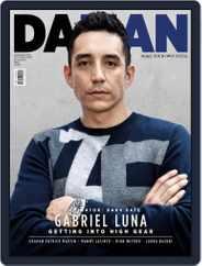 Da Man (Digital) Subscription October 1st, 2019 Issue