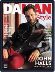 Da Man (Digital) Subscription September 13th, 2019 Issue