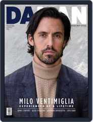 Da Man (Digital) Subscription August 1st, 2019 Issue