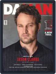 Da Man (Digital) Subscription April 1st, 2019 Issue