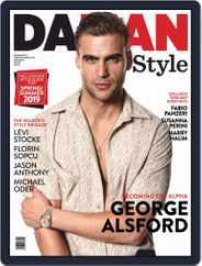 Da Man (Digital) Subscription March 22nd, 2019 Issue