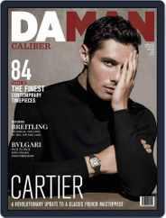 Da Man (Digital) Subscription October 22nd, 2018 Issue