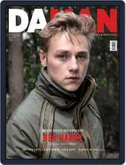 Da Man (Digital) Subscription October 1st, 2018 Issue
