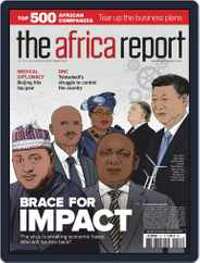 The Africa Report (Digital) Subscription July 1st, 2020 Issue