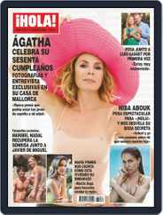 Hola (Digital) Subscription August 5th, 2020 Issue