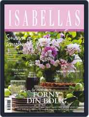 ISABELLAS (Digital) Subscription August 1st, 2020 Issue