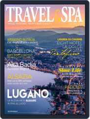 TRAVEL & SPA Magazine (Digital) Subscription October 1st, 2020 Issue