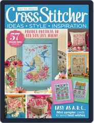 CrossStitcher (Digital) Subscription September 1st, 2020 Issue