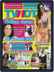 TvNotas (Digital) Subscription August 4th, 2020 Issue