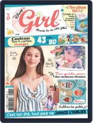 Disney Girl (Digital) Subscription August 1st, 2020 Issue