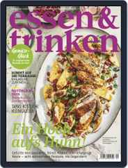 essen&trinken (Digital) Subscription September 1st, 2020 Issue
