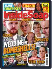 Inside Soap UK (Digital) Subscription August 8th, 2020 Issue