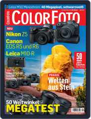 Colorfoto (Digital) Subscription September 1st, 2020 Issue