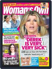 Woman's Own (Digital) Subscription August 10th, 2020 Issue