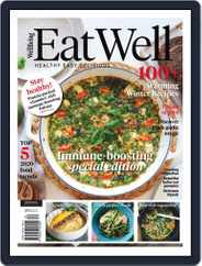 Eat Well (Digital) Subscription July 1st, 2020 Issue