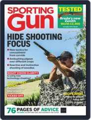 Sporting Gun (Digital) Subscription September 1st, 2020 Issue