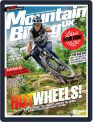 Mountain Biking UK (Digital) Subscription August 1st, 2020 Issue